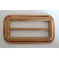 Leather Cover Buckle