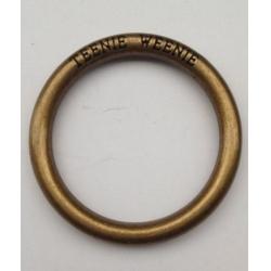 O Ring with Logo